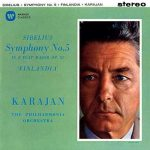 Karajan: Sibelius - Symphony no.5, Finlandia, Mussorgsky - Pictures at an Exhibition (SACD)