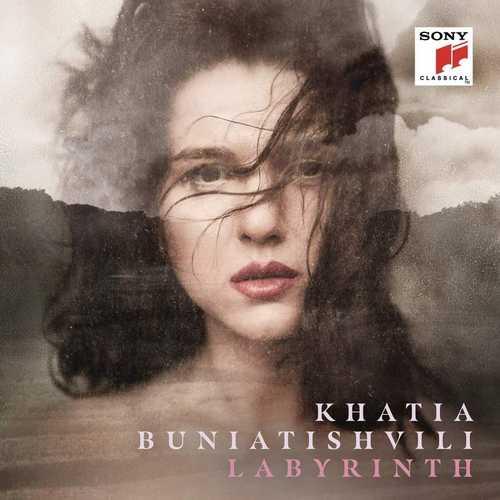Khatia Buniatishvili - Labyrinth (24/96 FLAC)