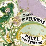 Kolesnikov: Chopin - Mazurkas (24/96 FLAC)