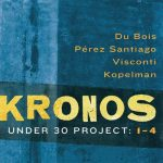 Kronos Quartet ‎– Under 30 Project: 1-4 (24/44 FLAC)