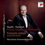 Francois Leleux - Prince Esterhazy Concertos (24/44 FLAC)
