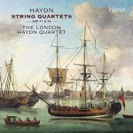 The London Haydn Quartet: Haydn - String Quartets op.71, 74 (24/96 FLAC)