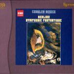 Munch: Berlioz - Symphonie Fantastique (SACD)