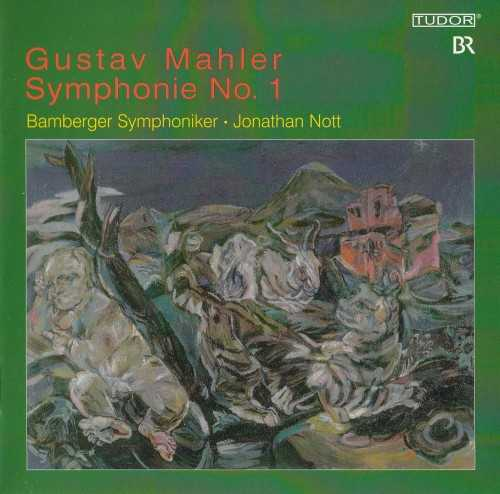Nott: Mahler - Symphony no.1 (SACD)