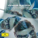 Vikingur Olafsson - Bach Reworks. Part 1 (24/44 FLAC)