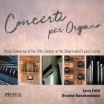 Pohle: Concerti Per Organo (24/96 FLAC)