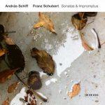 Schiff: Schubert - Sonatas & Impromptus (24/96 FLAC)