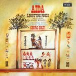 Solti: Verdi - Aida. 1962 (24/96 FLAC)