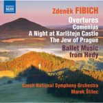 Stilec: Fibich - Orchestral Works vol.4 (24/96 FLAC)