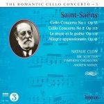 The Romantic Cello Concerto vol.5 (24/96 FLAC)
