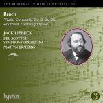 The Romantic Violin Concerto vol.17 (24/96 FLAC)