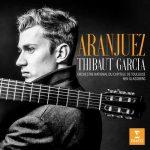 Thibaut Garcia - Aranjuez (24/96 FLAC)