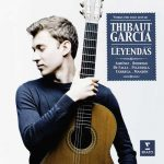 Thibaut García - Leyendas (24/96 FLAC)