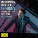 Daniil Trifonov - Rachmaninov Variations (24/96 FLAC)