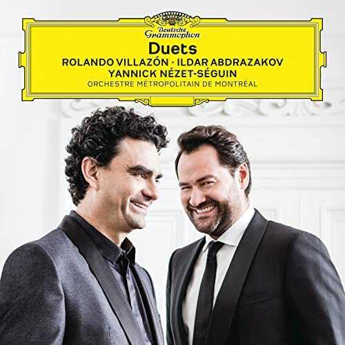 Villazon, Abdrazakov, Nezet-Seguin: Duets (24/96 FLAC)