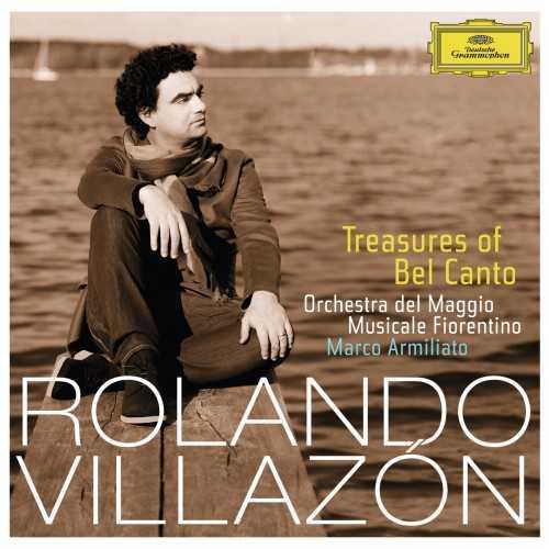 Rolando Villazon - Treasures of Bel Canto (24/88 FLAC)