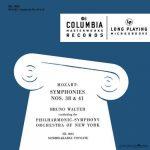 Walter: Mozart - Symphonies no.38 & 41 (24/44 FLAC)