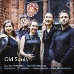 Weilerstein, Schwarzman, Braunstein, Grosz, Yoko Henkel - Old Souls (24/96 FLAC)