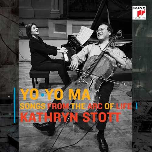 Yo-Yo Ma, Kathryn Stott - Songs From The Arc Of Life (24/96 FLAC)