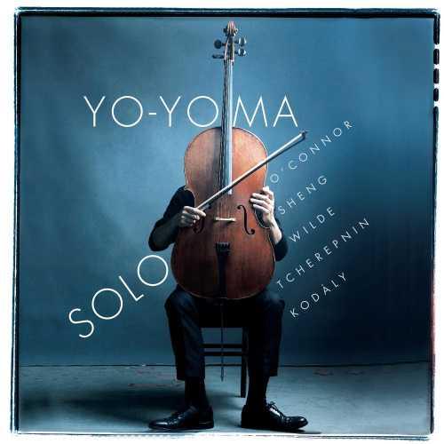 Yo-Yo Ma - Solo (SACD)