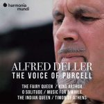 Alfred Deller - The Voice of Purcell (24/96 FLAC)