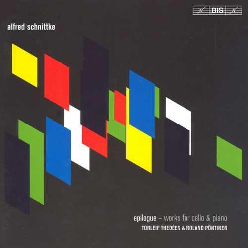Alfred Schnittke Edition vol.22 (24/44 FLAC)