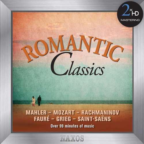 Audiophile Romantic Classics (24/192 FLAC)