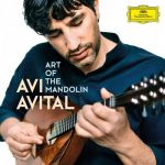 Avi Avital - Art of the Mandolin (24/96 FLAC)
