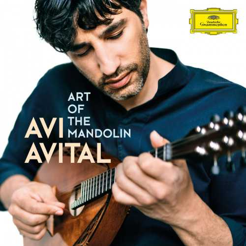 Avi Avital - Art of the Mandolin (24/96 FLAC)