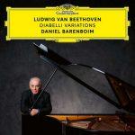 Barenboim: Beethoven - Diabelli Variations (24/48 FLAC)