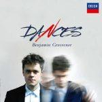 Benjamin Grosvenor - Dances (24/96 FLAC)