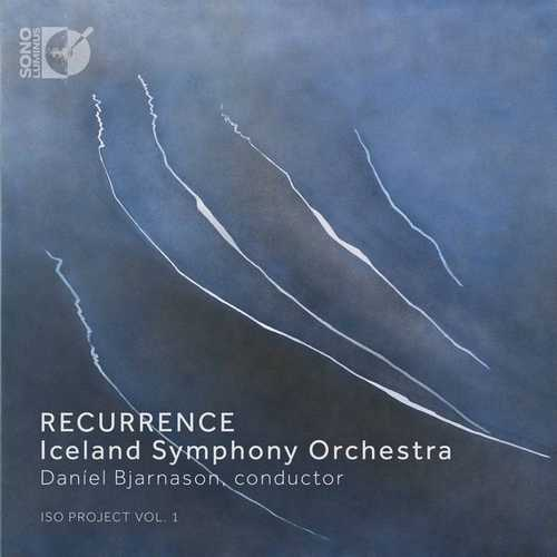 Daníel Bjarnason - Recurrence. ISO Project vol.1 (24/192 FLAC)