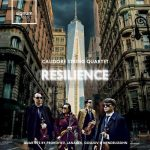 Calidore String Quartet - Resilience (24/96 FLAC)