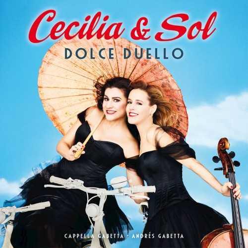 Cecilia & Sol - Dolce Duello (24/96 FLAC)