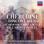 Chailly: Cherubini Discoveries (24/96 FLAC)