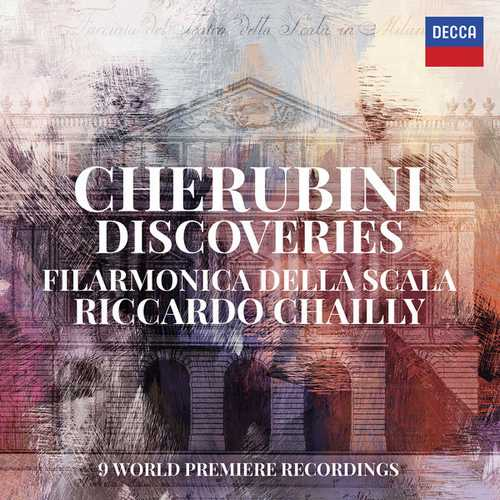 Chailly: Cherubini Discoveries (24/96 FLAC)