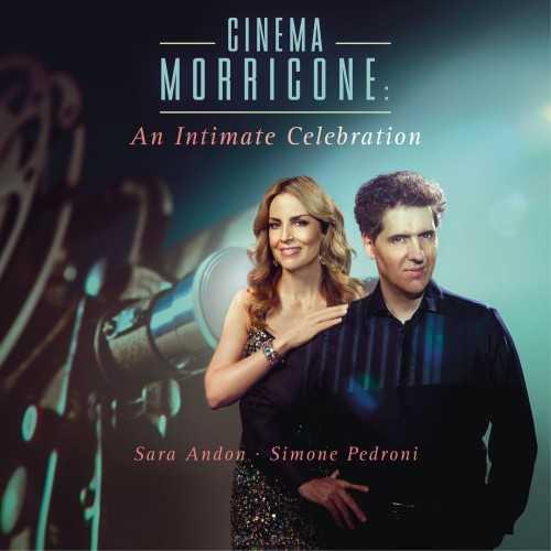 Cinema Morricone: An Intimate Celebration (24/96 FLAC)