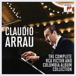 Claudio Arrau - The Complete RCA Victor and Columbia Album Collection (24/44 FLAC)