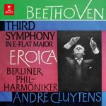 """Cluytens: Beethoven - Symphony no.3 """"Eroica"""" (24/96 FLAC)"""