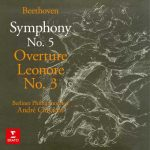 Cluytens: Beethoven - Symphony no.5, Leonore Overture no.3 (24/96 FLAC)