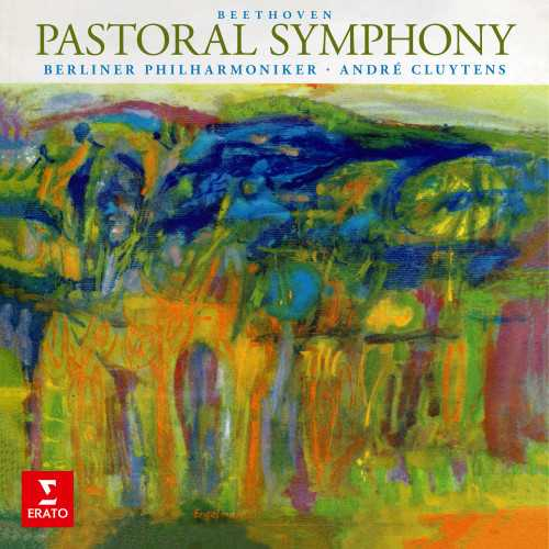 "Cluytens: Beethoven - Symphony no.6 ""Pastoral"" (24/96 FLAC)"