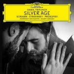 Daniil Trifonov - Silver Age. Scriabin, Stravinsky, Prokofiev (24/96 FLAC)