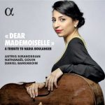 Dear Mademoiselle - A Tribute to Nadia Boulanger (24/48 FLAC)