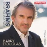 Douglas: Brahms - Works for Solo Piano vol.3 (24/96 FLAC)