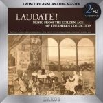 Eby: Laudate! Music from the Golden Age of the Dublin Collection (24/192 FLAC)