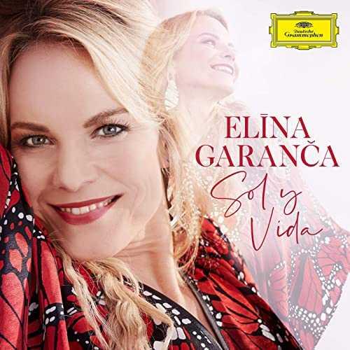 Elina Garanca - Sol y Vida (24/96 FLAC)