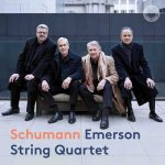 Emerson String Quartet: Schumann - String Quartets no.1-3 (24/96 FLAC)