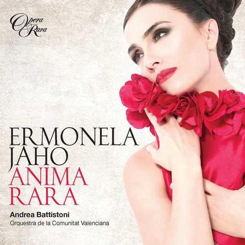 Ermonela Jaho - Anima Rara (24/44 FLAC)