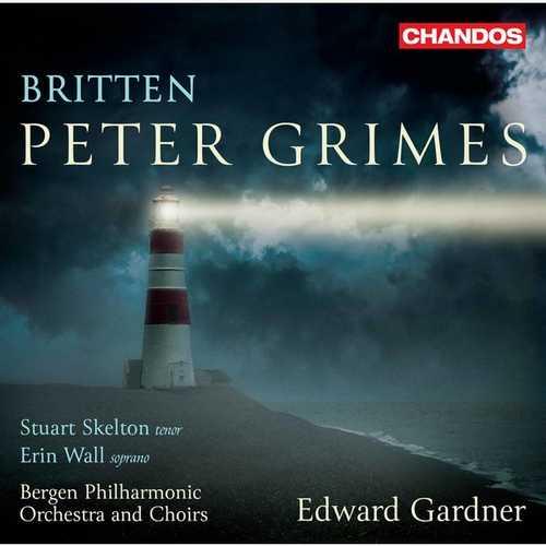 Gardner: Britten - Peter Grimes (24/96 FLAC)