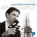 Gautier Capucon - Emotions (24/96 FLAC)